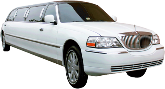 DFW Airport Towncar Stretch Limo
