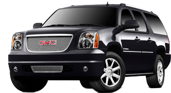 Wichita Falls to DFW SUV Limo Service