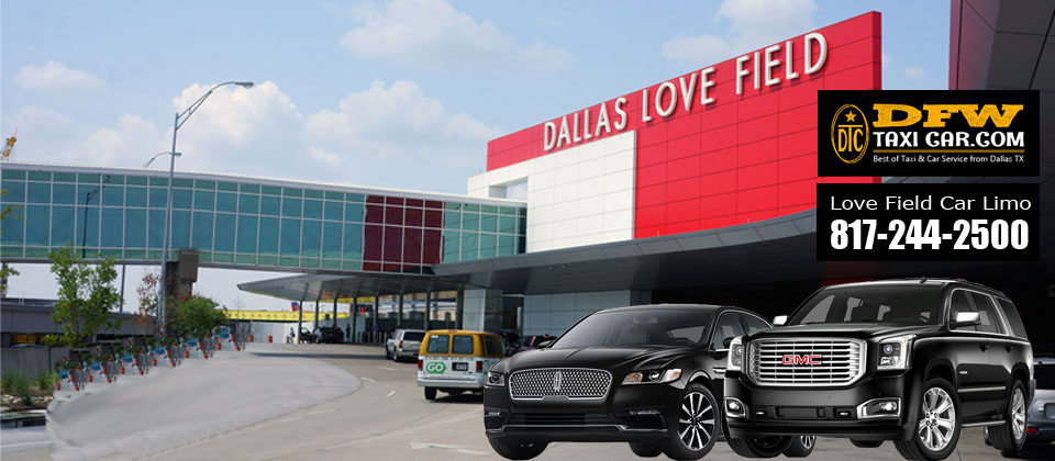 Car Service To Dfw