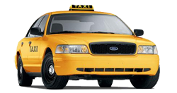 Weatherford Yellow Cab TX