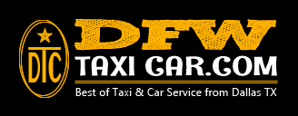 Car Service To Dfw From Rockwall